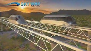 Sky Way. Проект XXI века(, 2016-01-04T06:42:20.000Z)