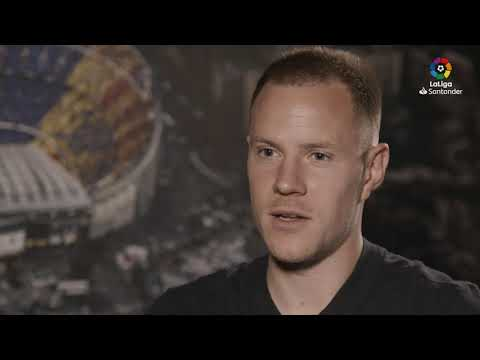 Marc Andre Ter Stegen sees El Clasico as something special