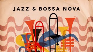 Jazz & Bossa Nova - Covers…