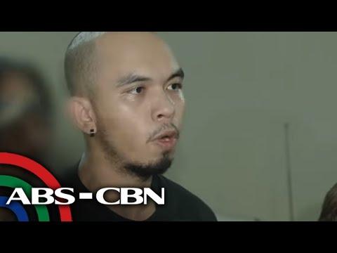 Rapper na si Loonie, 4 iba pa arestado sa marijuana sa Makati   UKG