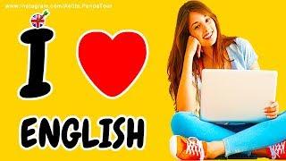 ◆❤Как БЫСТРО ВЫУЧИТЬ АНГЛИЙСКИЙ язык обучение Как ЗАГОВОРИТЬ ПО-АНГЛИЙСКИ изучение английского языка