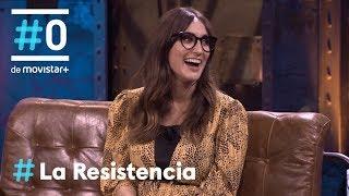 LA RESISTENCIA - Entrevista a Ana Morgade | #LaResistencia 15.01.2019