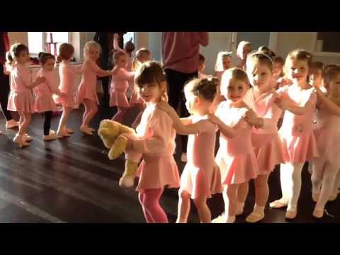 Melody Movement Class