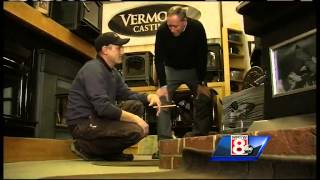 Epa Works To Fight Wood Stove Pollution