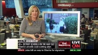 CNN - Poppy Harlow 03 17 10