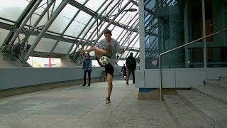 Air 2012 (Freestyle Football) - Ravgor
