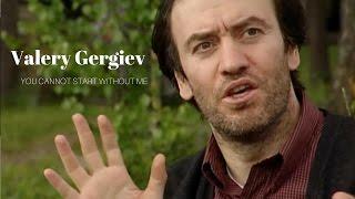 Maestro Valery Gergiev thumbnail