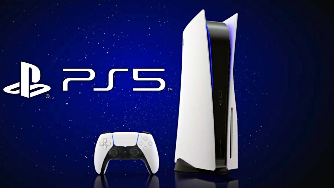 Film PS5 Bande Annonce Officielle VF (2020)