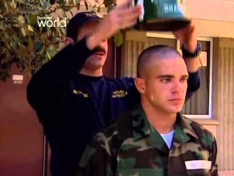 Navy Seals Szkolenie Rekrutów E01