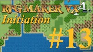 RPG Maker VX Ace #13 : Contrôler 2 personnages