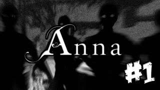 Anna - Let