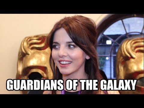 Guardians of the Galaxy   Ophelia Lovibond