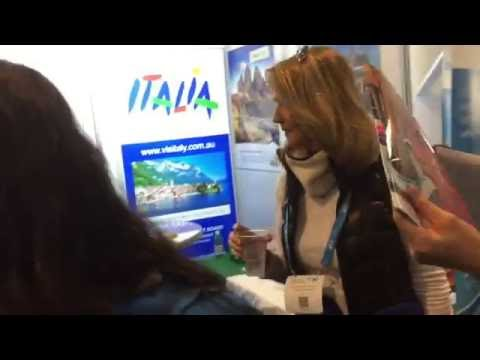 The Travel Industry Exhibition - Sydney