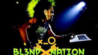 Dj Bl3nd-Party Mix
