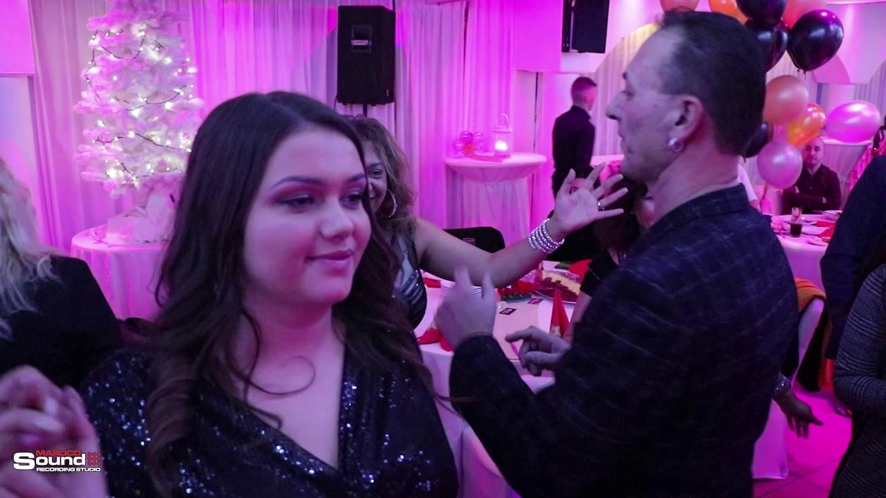 Zlata Petrovic,Vlada Alimpijevic,Aca Nikolic - Zlata Show 1, 18.rodj. kod Kristine, Holandija 2018