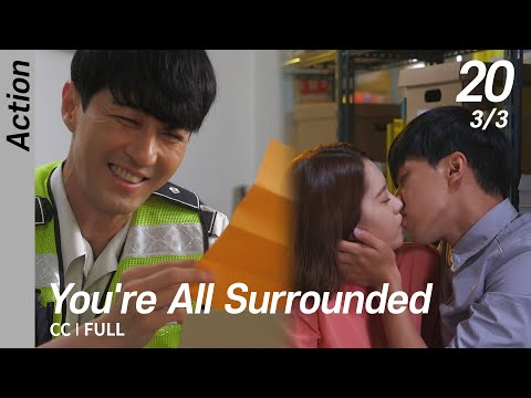 [CC/FULL] You're All Surrounded EP20 (3/3, FIN) | 너희들은포위됐다