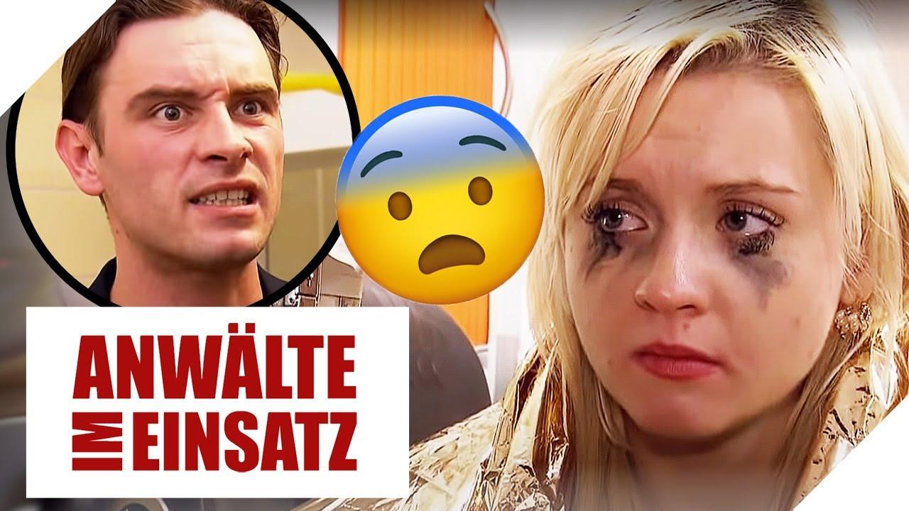 Vom Schwarm VERGEWALTIGT?! - Und keiner glaubt Anna 🙅🏼 | 1/2 | Anwälte im Einsatz SAT.1