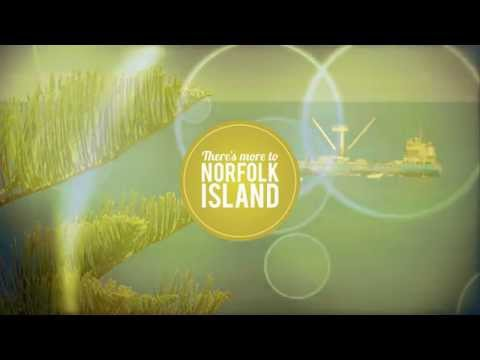 Norfolk Island 360° of Culture video