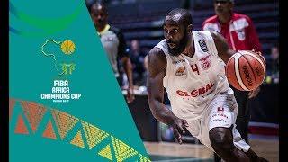 Full Game - S. Libolo E Benfica v U.S Monastir - FIBA Africa Champions Cup 2017 thumbnail