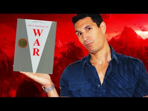 """""""33 Strategies Of War"""" Book Review"""