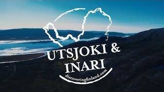 Discovering Lapland: Inari - Utsjoki, the far north of Lapland