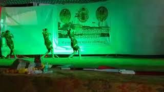 श्री हरबादेवी पालखी सोहळा 2019, मढ कोळीवाडा.सागर ग्रुप नृत्य ( बाळ कलाकार )