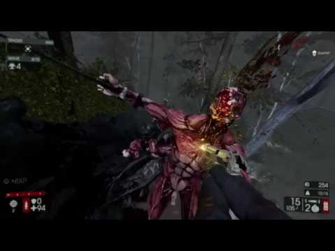 Grinding on the Killing Floor Broadcast (PS4 GMT +8:00)