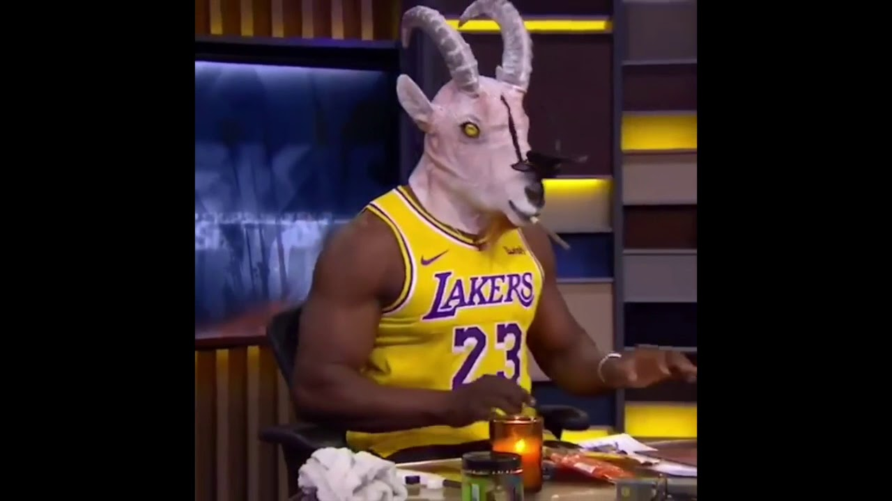 official photos d204e 5aa32 Shannon Sharpe Trolls Skip Bayless again After Lakers win over Spurs where  Lebron James 42pts