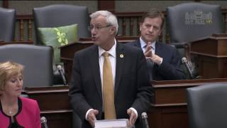 Fedeli Calls for the Canadian Hearing Society Strike to End