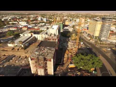 DJI City of Windhoek