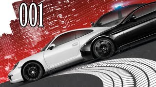 Let's Play Need For Speed - Most Wanted 2 (2012)  #1 [Deutsch/German] [Full-HD]
