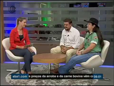 SEMANA SOU SENEPOL EXPOGRANDE 2017   24 02 2017