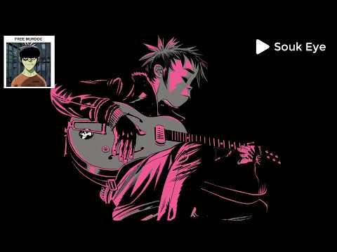 Gorillaz - Souk Eye (Lyrics) #FreeMurdoc