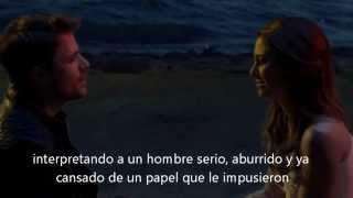 Mi teatro - Dani Martín | Letra