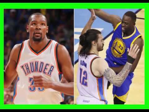 How world-weary Kevin Durant knew Draymond Green's fate