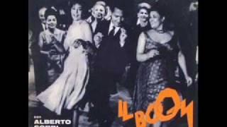 Piero Piccioni - Samba Della Ruota