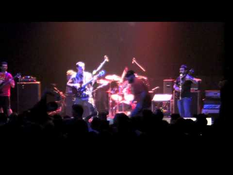Propagandhi - Live at the Red River Rampage - The Purina Hall of Fame