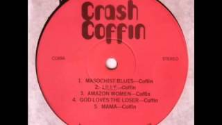 Crash Coffin - Crash Coffin 1970 FULL ALBUM (Psychedelic Rock)