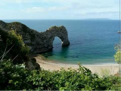 Cornwall, Devon & Dorset
