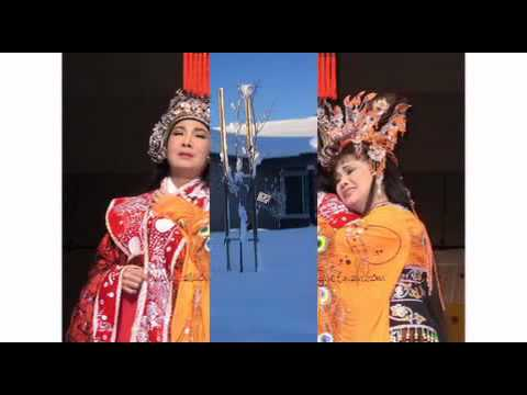 Khát vọng - Tài Linh, Vũ Linh.flv