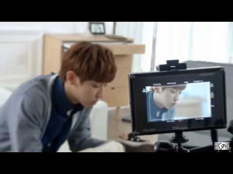 K.Will Feat. Chanyeol (EXO) - You Don't Know Love (mv Making) KPro