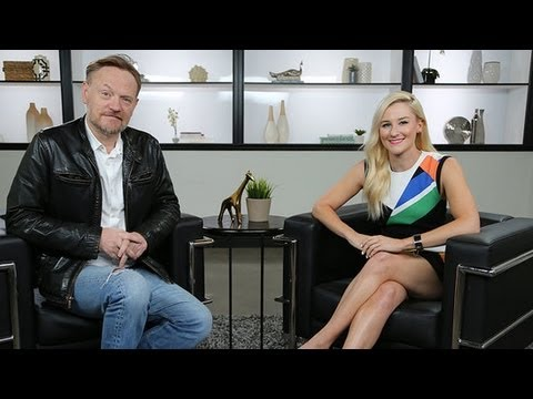 Jared Harris on Why YA Novels Are Having a Moment and Mad Men's End | POPSUGAR Interview