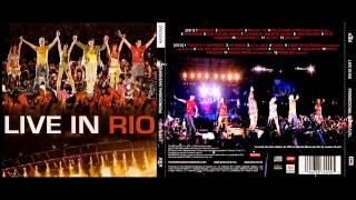 7 Un Poco De Tu Amor - Live In Rio (CD 2 - RBD)