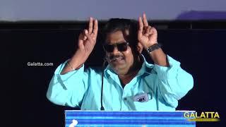 Savarakathi Hit Movie Illa Mysskin open talk
