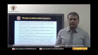 cma part 1   internal auditing systems controls   review