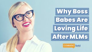 Why Boss Babes Are Loving Life After MLMs
