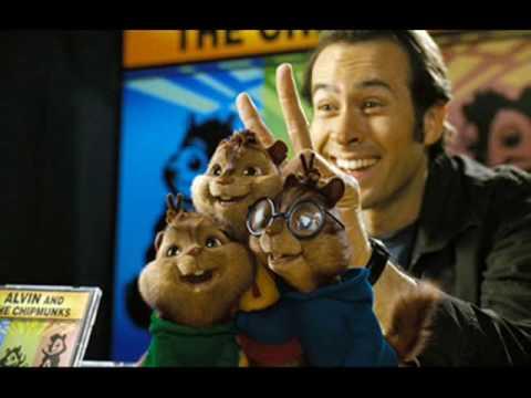 Alvin und die Chipmunks - Funkytown (Movie Version)