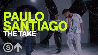 "PAULO SANTIAGO   ""The Take"" - Tory Lanez ft. Chris Brown   STUDIO NORTH"