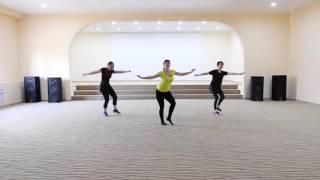 UTV. Урок Flash-dance!