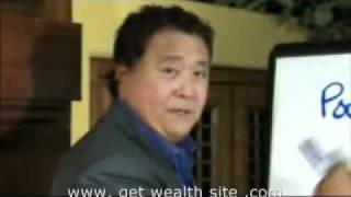 How To Start An Internet Business (In The New Economy) by Robert Kiyosaki